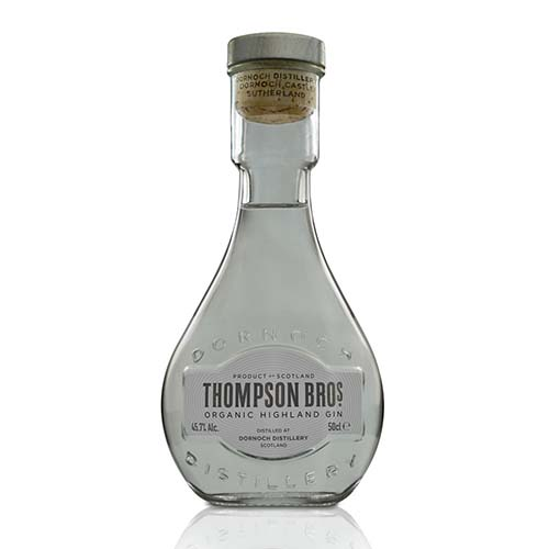 THOMPSON ORGANIC GIN