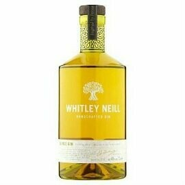 WHITLEY NEIL QUINCE GIN