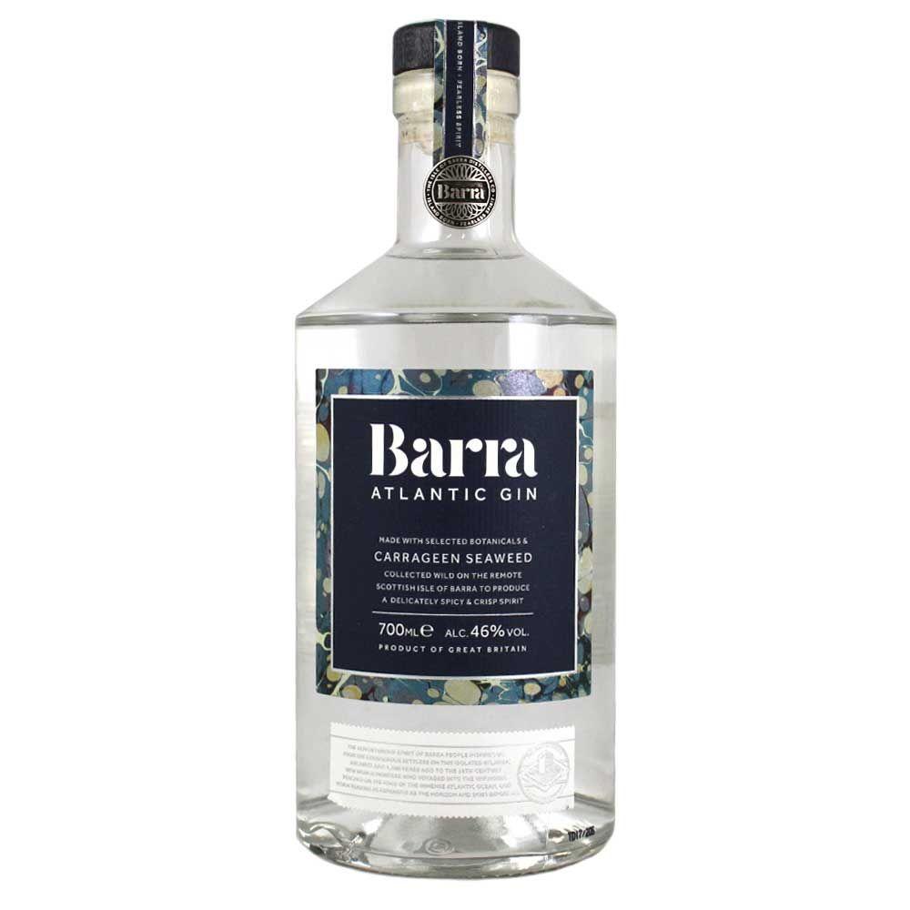 BARRA GIN