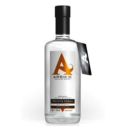 Arbickie Potato Vodka