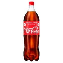 Coke 1.5 Litre