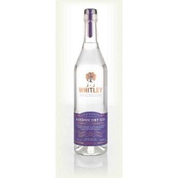 J.J Whitley Violet Gin