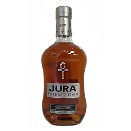 Jura – Superstition