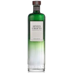 Seven Crofts Gin