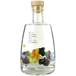 Colonsay Wild Island Botanic Gin