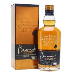 Benromach 10yr old
