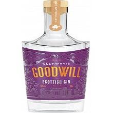 Glen Wyvis Gin