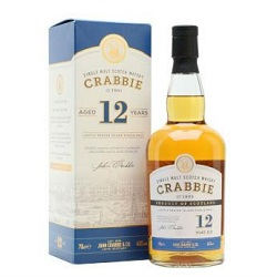 Crabbies 12 yr old