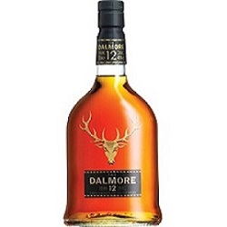 Dalmore 12 yr old