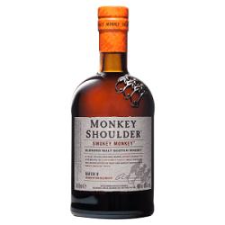"""Monkey Shoulder Smokey """"new"""""""