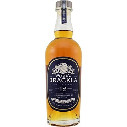 Royal Brackla 12 yr old
