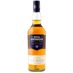 Royal Lochnagar 12 yr old