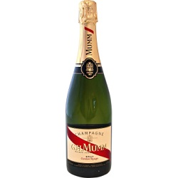 Mumm Corden Rouge Champagne