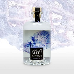 Isle of Bute Oyster Gin