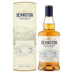 Deanston 12 yr old