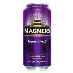 Magners Dark Fruits